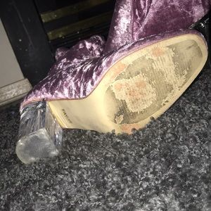 Fashion Nova Shoes - Fashion Nova booties